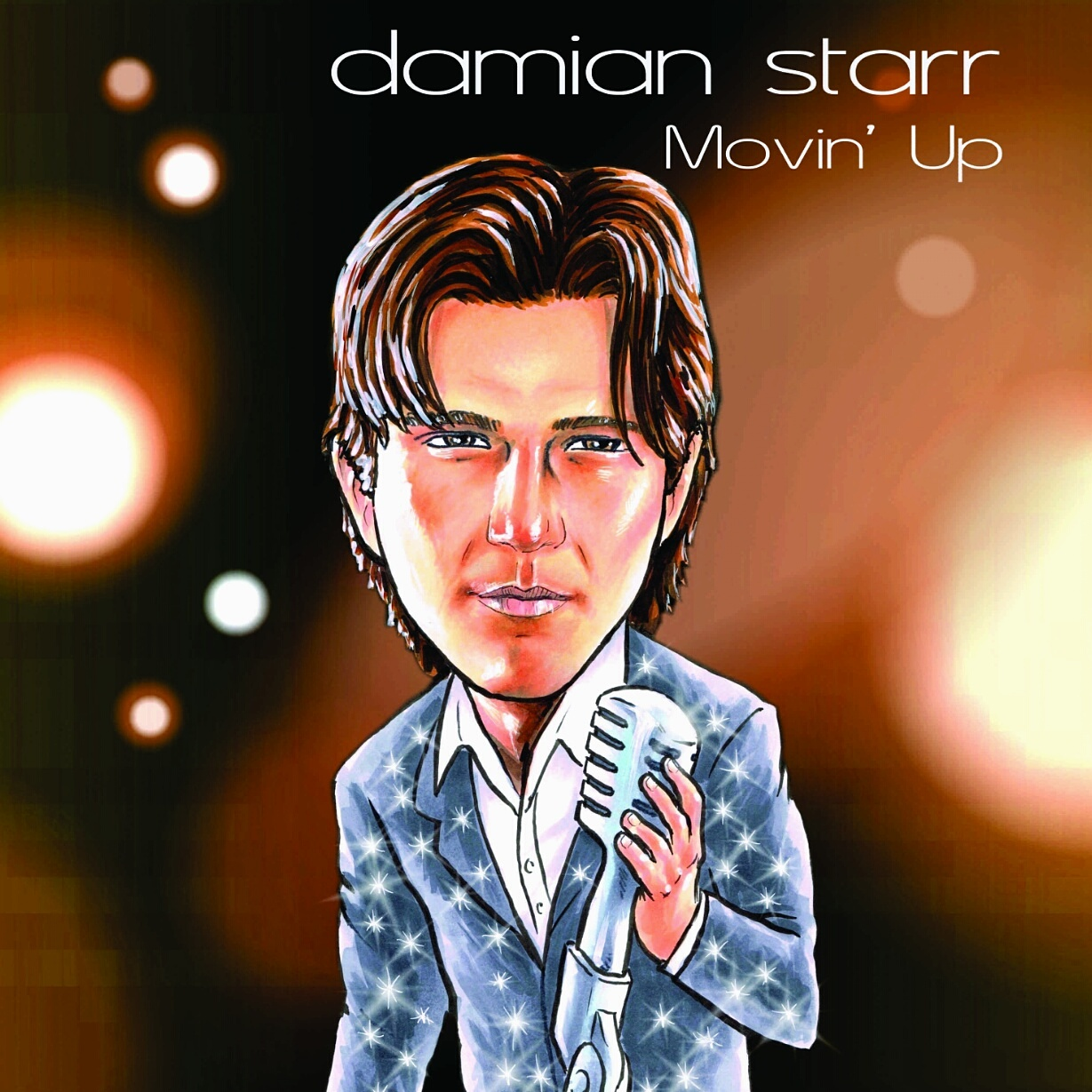 Damian Starr CD1 - Copy
