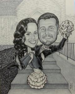 Creative Wedding Gifts