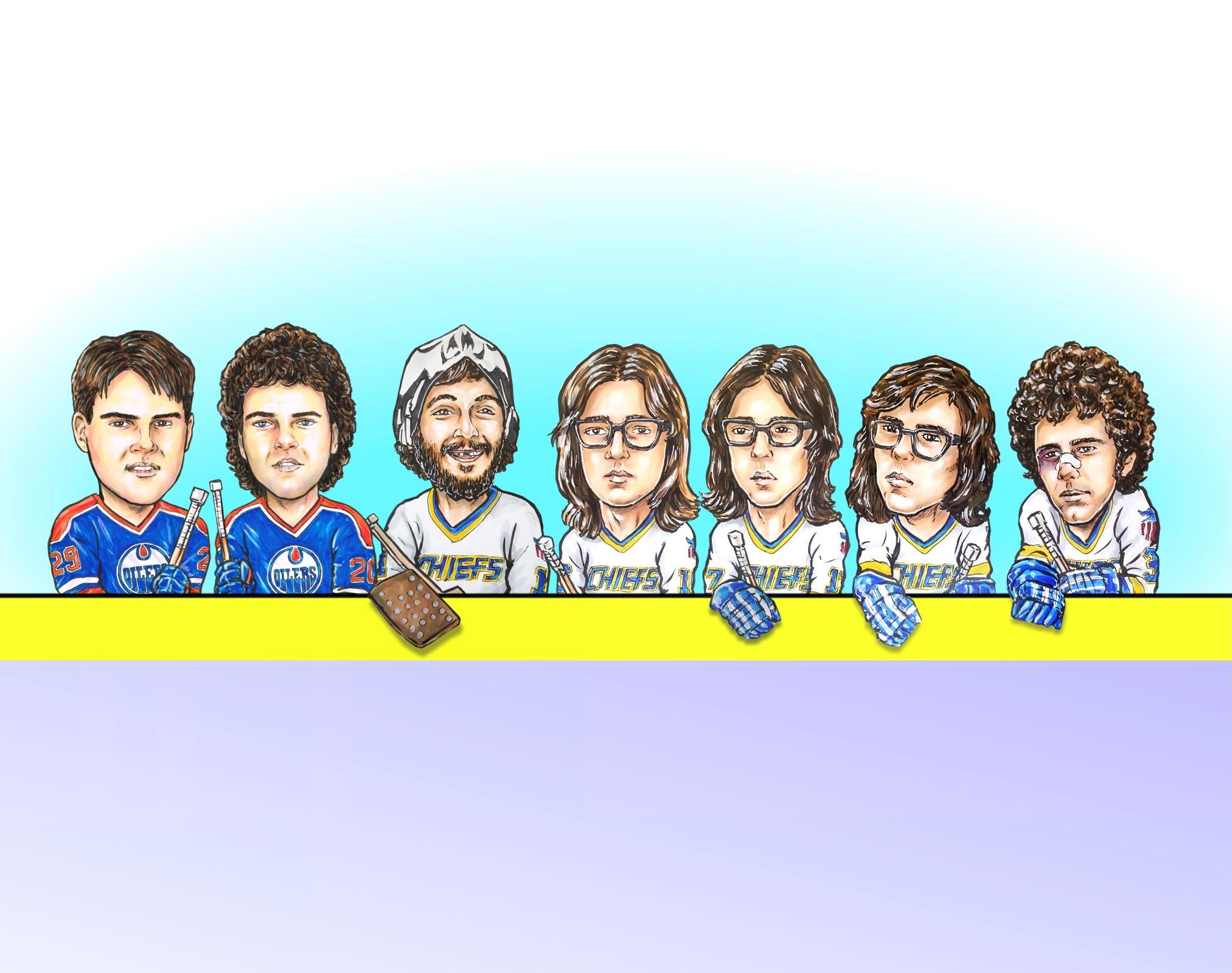 Hinton Hockey, 7 players, jpeg